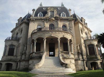 Palacio Arruabarrena Concorida