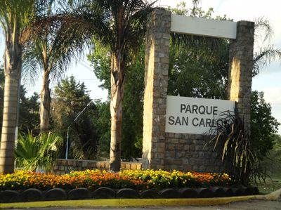 Parque San Carlos Concordia