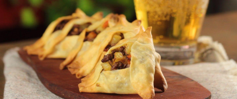 Ahmad comida Árabe en Concorida