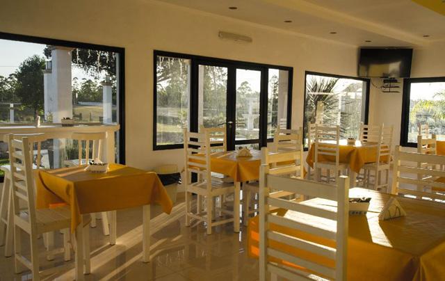 Restaurante Apart Hotel Amaris