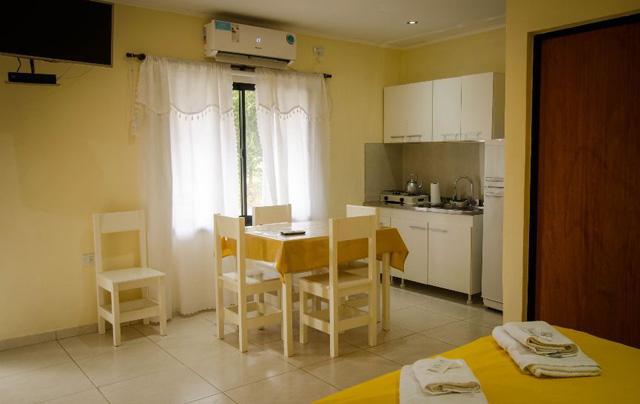 Departamento Apart Hotel Amaris