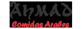 Logo de Ahmad