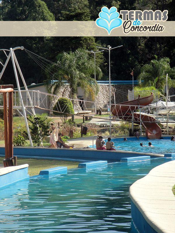 Foto de termas de Concordia, Ayuí
